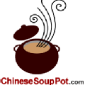 Chinese Soup Pot
